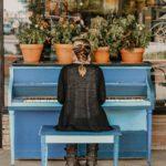 ピアノ学習者