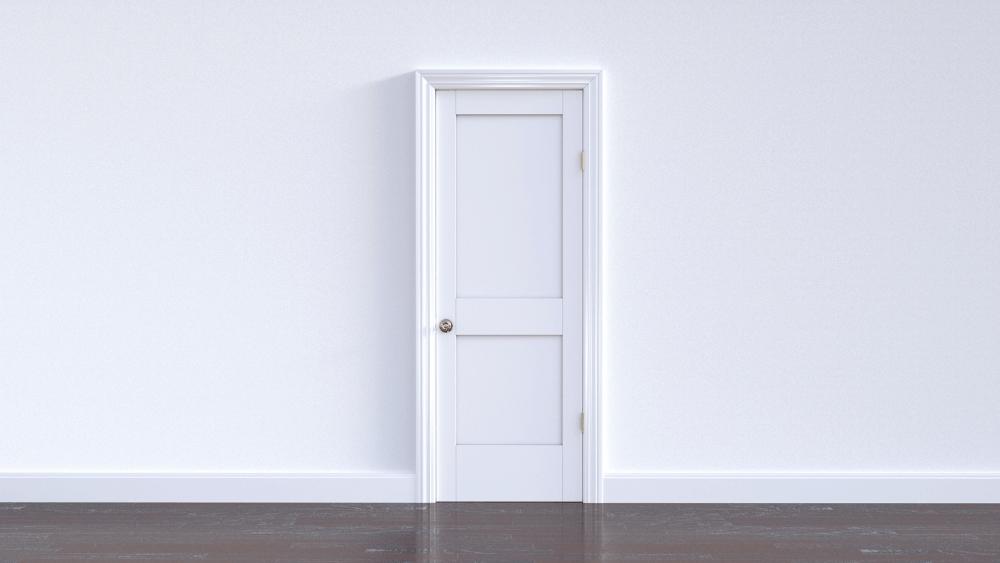 """ドイツのドア事情。""""鍵があるのにドアが開かない・・・!(泣)"""""""