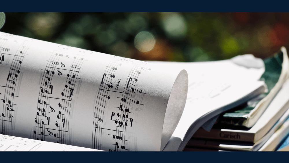 ♢ピアノ♢曲のアナリーゼ・楽曲分析